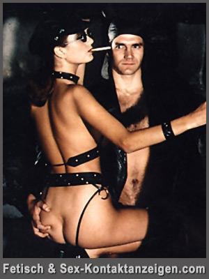 fetisch sex rauchen